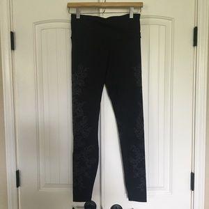 Lululemon Leggings Sz 6